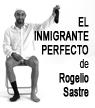 inmigrante -icono