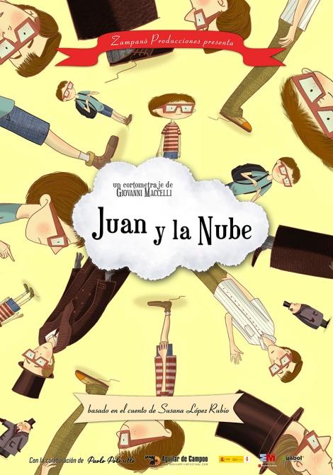 JuanylaNube - poster5low